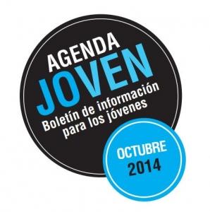 Agenda Joven - Octubre 2014 CreaFacyl