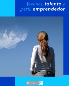 """Guía \\\""""Jóvenes, talento y perfil emprendedor\\\"""" de Injuve"""