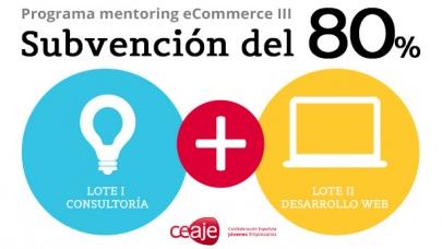 Mentoring_eCommerceIII Creafacyl