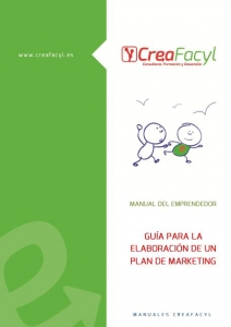 Manuales CreaFacyl Para Empresas Y Emprendedores