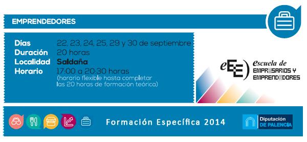 Taller_Tecnicas_Creativas_Negocio Formación de la Escuela de Empresarios y Emprendedores para el mes de Septiembre