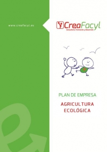 Plan de Empresa: Agricultura Ecológica CreaFacyl