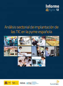 Analisis sectorial Tic