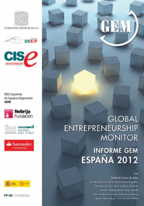 Global Entrepreneurship 2012