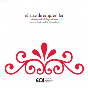 Portada_El_arte_de_Emprender__EOI Creafacyl