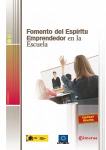 Portada_Fomento_del_Espirit_Emprendedor_en_la_Escuela Creafacyl