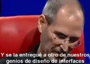 Secretos de Innovación de Steve Jobs (Apple) Creafacyl