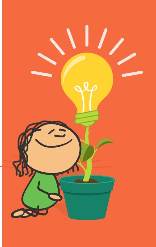 Planta ideas mujer
