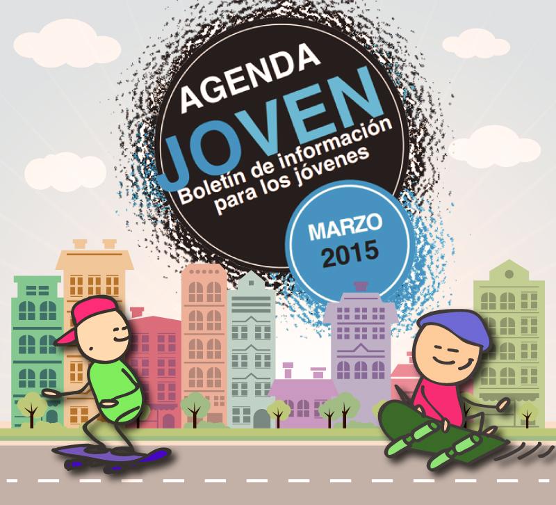 AgendaJovenMarzo15