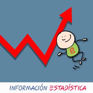 Información estadística Palencia