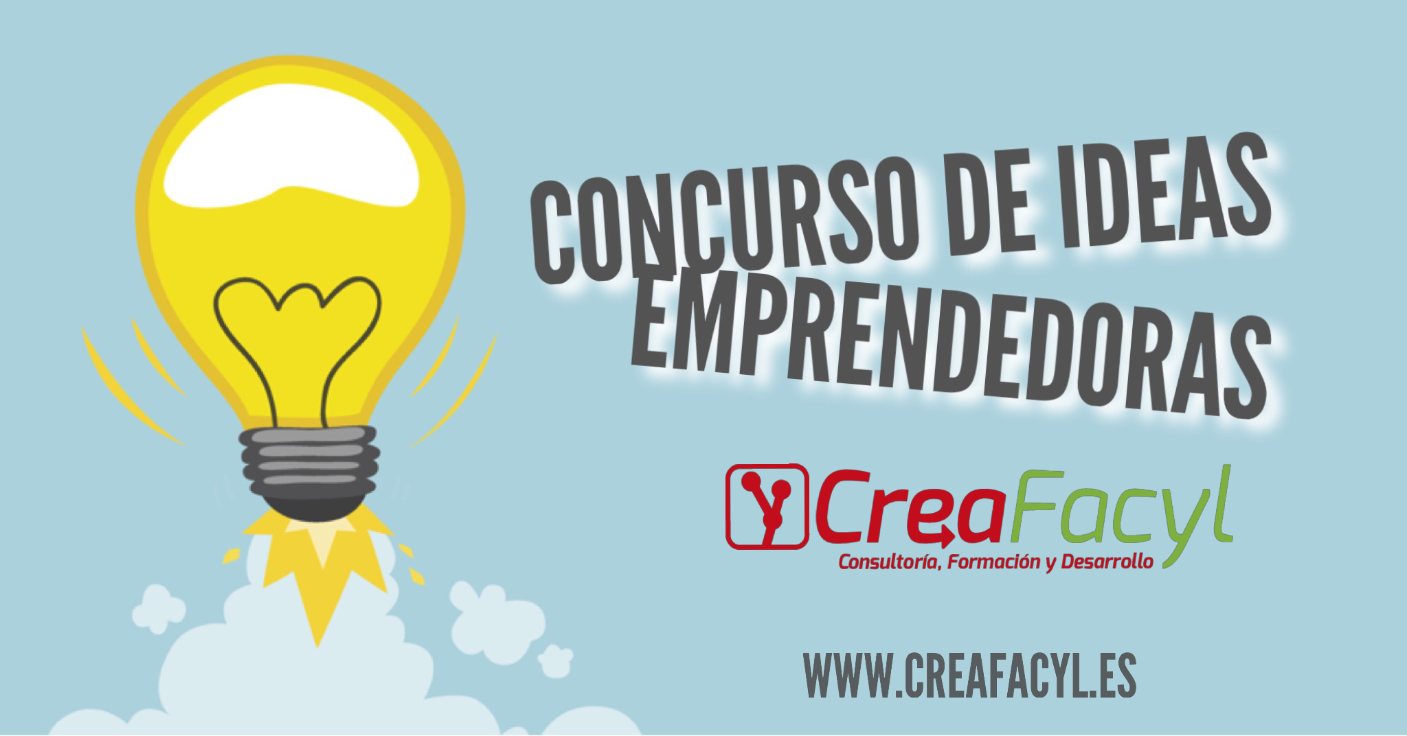 I Concurso Ideas Emprendedoras Creafacyl