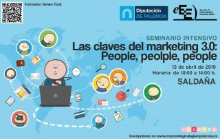 Las claves del marketing 3.0